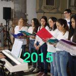 Coro del IES Puerto del Rosario