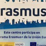 Acreditación ERASMUS + 2021-2027